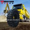 Alta qualità 16.00-25 OTR Tire con E3/L3 Pattern