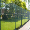 76.2mm*12.7mm/High Quality Welded Fence, 358 Fence
