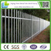 Iso Factory Highquality Low Price Steel Palisade Fence da vendere