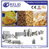 Máquina soprada industrial inteiramente automática dos cereais de pequeno almoço