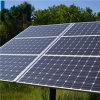 태양 전지판을%s 3.2mm/4.0mm Ar 코팅 낮은 철 태양 유리