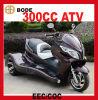 Nuovo EEC 300cc Reverse Trike (MC-393)