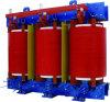 De gegoten Transformatoren van het Type van Hars Droge van de Distributie (dubbel voltage)