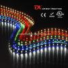 Indicatore luminoso di striscia flessibile luminoso eccellente di SMD 1210 Strip-78 LEDs/M LED
