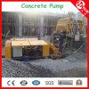 Hbts60.13.130r Mini Concrete Pomp voor Concrete het Mengen zich Installatie