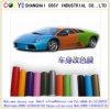 Decoração do corpo de carro da película do PVC da etiqueta do carro da cor