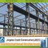 Taller pesado de la estructura de acero del bajo costo de la buena calidad