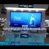 LED急なフレームのアルミニウム印のアルミニウムライトボックスの広告