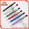 Выдвиженческая ручка Ballpoint металла для логоса компании (BP0149)