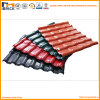 ASA Coated Synthetic Resin Roof Tile mit Low Price
