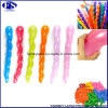熱い販売マルチカラー螺線形の気球は、ツイスト乳液長い中国乳液の卸売を風船のようにふくらませる
