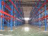 Große Lager-Lösungs-Hochleistungsladeplatten-Racking