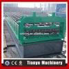 Qualitäts-Metallfußbodendecking-Rolle, die Maschine bildet
