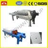Máquina 0086 1038222403 del filtro del aceite de cocina del precio bajo de la alta calidad