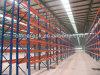 Racking selettivo del pallet di memoria resistente del magazzino
