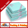 PapierGift Box/Paper Packaging Box (12D0)