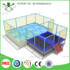 Customized popular Made Trampolline Park com Foam Pit