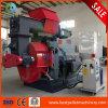 Nueva 1 tonelada por la máquina de madera de la prensa de la pelotilla de la hora
