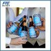 La aduana puede un sostenedor más fresco de la cerveza del neopreno