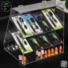 Quanlity confiable Acrylic Stand/Acrylic Holder/Show Caso para Ecig