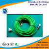 Cableado Eléctrico Tubo de la Asamblea cable personalizada