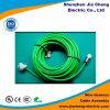 Asamblea de cable modificada para requisitos particulares tubo del harness del alambre