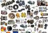 Junção e plugue das peças sobresselentes da ferramenta da maquinaria de KOMATSU