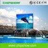 Écran polychrome extérieur de panneau de Chipshow Ad16 DEL