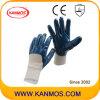 Het anti-uitglijdt Nitril Jersey bedekte de Industriële Handschoen van het Werk van de Veiligheid van de Hand (met een laag 53001)