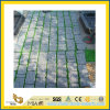 Flooring를 위한 중국 G684 Granite Paving Stone