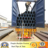Psl1/Psl2 LSAWの縦方向の溶接された鋼管