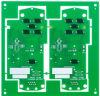 La tarjeta de circuitos del Lf HASL de la presión arterial modifica el PWB del aluminio para requisitos particulares