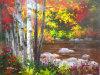 Pittura <Featured di Style> dal Foto-Paesaggio 001