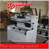 Placa Mounting Machine para Flexo Printing Machine