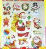 Sticker-Kerstmis Gift