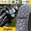 Gummireifen/Reifen des China-hochwertiger Motorrad-110/90-17