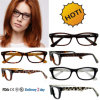 Blocco per grafici Handmade degli occhiali dell'annata di Eyewear dell'acetato degli occhiali dei telai dell'ottica