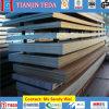 Piatto d'acciaio di alta qualità A588 Corten