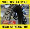 Hoher Gummireifen 70/90-17 80/90-17 80/80-17 des Proformance Auslegung-Motorrad-Tyre/Motorcycle