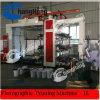 Machine van de Druk van de Band van het aluminium Flexographic