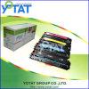 Cartouche de toner compatible de couleur pour CB540A CB541A CB542A CB543A