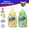 Anti détergent bactérien de lavage de paraboloïde de Baoma