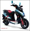 Elektrisches Motorrad mit großer Geschwindigkeit (TDR038Z-403)