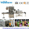 Máquina de revestimento de etiqueta de manga encolhável (WD-S150)