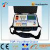 변압기 Measuring Equipment (시리즈 TPOM)