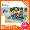 Piscina Water Slide Water Park Playground para Sale