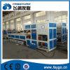 Le PVC de qualité siffle la chaîne de production