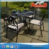 Мебель Кита Shunde обедая таблица мебели сада комплектов напольная