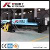 alzamiento eléctrico de la viga doble 12t usado en fábrica