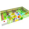 Cour de jeu d'intérieur de modèle de sucrerie pour l'usage commercial